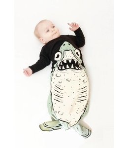 Electrik Kidz Sleeping sack Shark