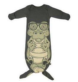 Electrik Kidz Slaapzak Alligator