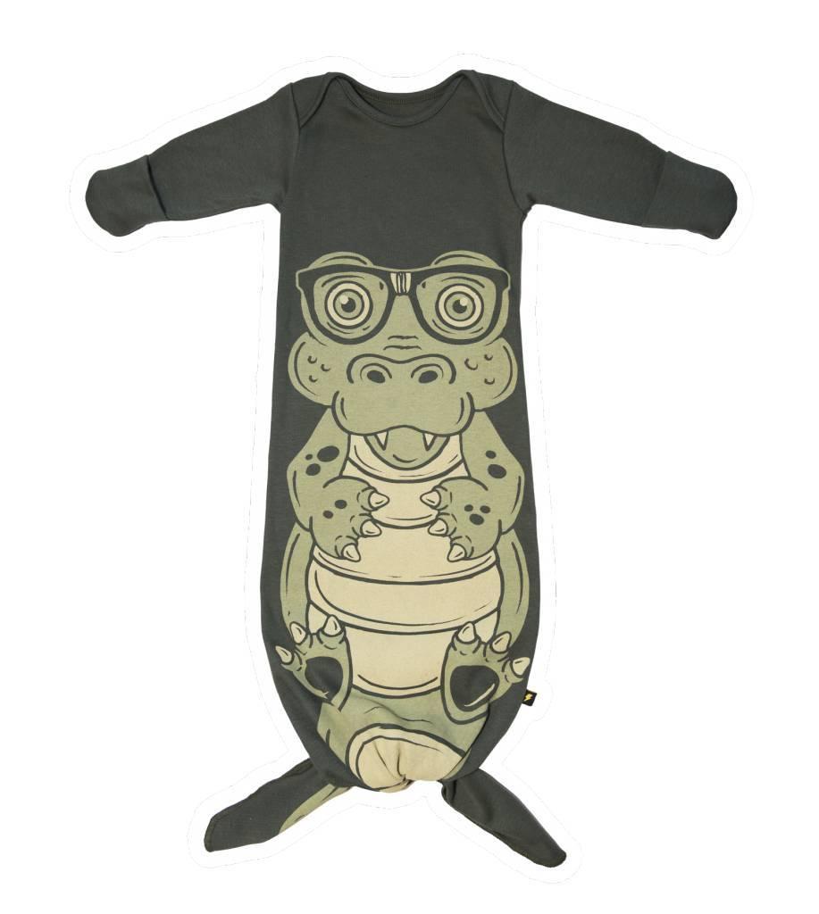 Electrik Kidz Electrik Kidz Sleeping sack Alligator