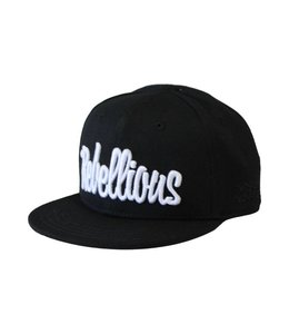 Lucky No. 7 Rebellious cap