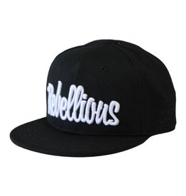Lucky No. 7 Rebellious cap