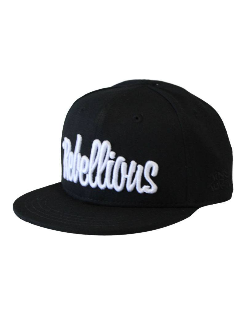 Lucky No. 7 Lucky No.7 Rebellious cap