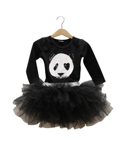 Lucky No. 7 Tutu dress