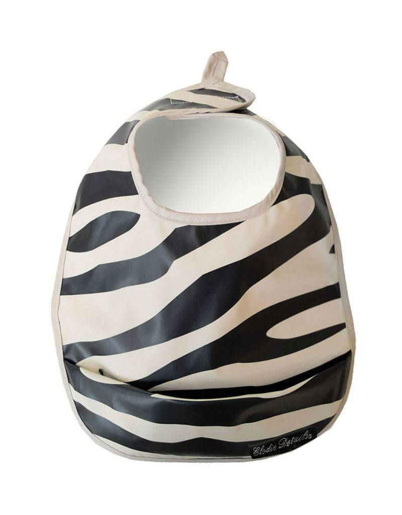 Elodie Details Slab Zebra Sunshine