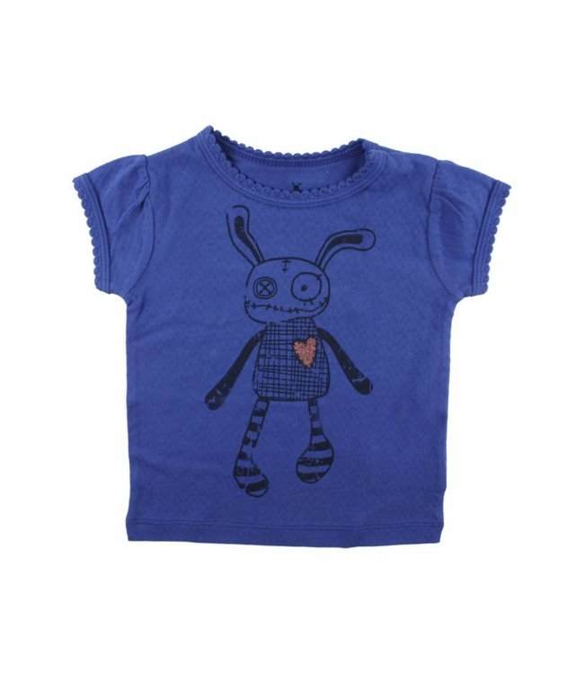 Small Rags T-shirt Mr. Rags girl
