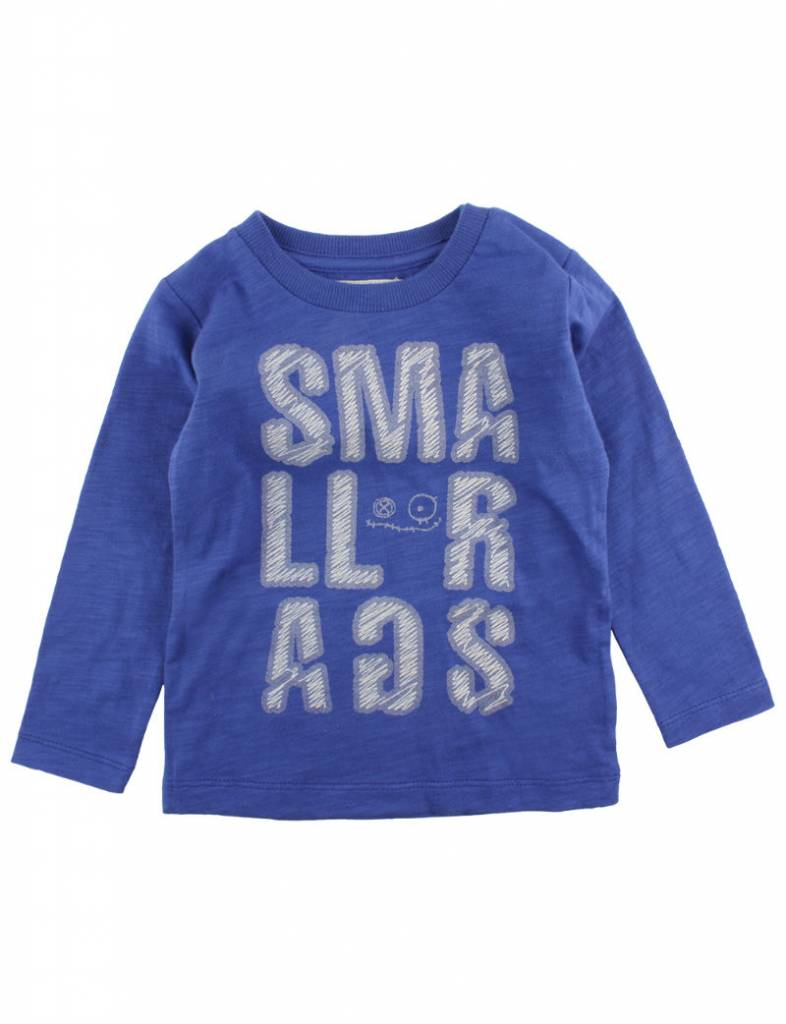 Small Rags Small Rags longsleeve top 60453