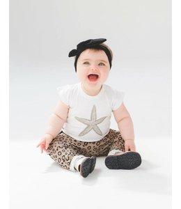 nOeser T-shirt Ted frill star -50%