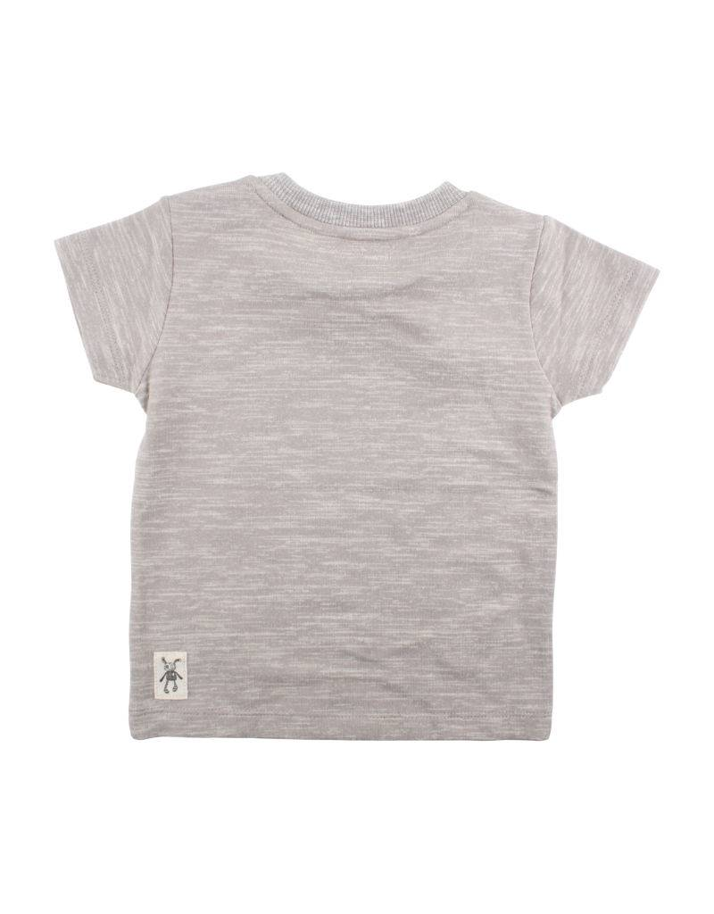 Small Rags Small Rags Eddy SS Top