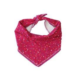 Electrik Kidz Bandana Slab Pink Confettis
