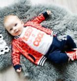 Mamakaart Milestone cards Monochrome Baby