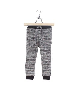 Lucky No. 7 Rebellious sweat jogger