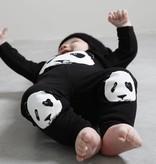 Lucky No. 7 Lucky No.7 Panda romper