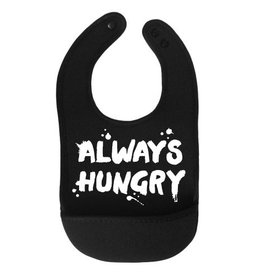 Van Pauline Bib Always hungry