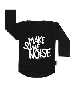 Van Pauline Make Some Noise shirt