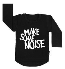VanPauline Make Some Noise shirt