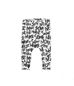 Van Pauline Make Some Noise Pants