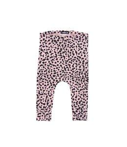 Van Pauline Pink Leopard Pants