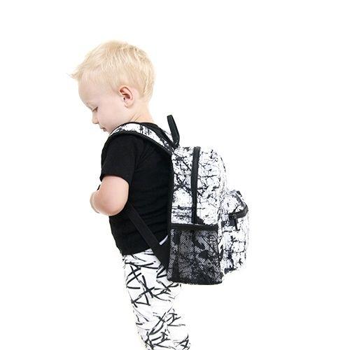 Van Pauline VanPauline Distress Backpack