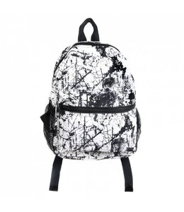 Van Pauline Distress Backpack