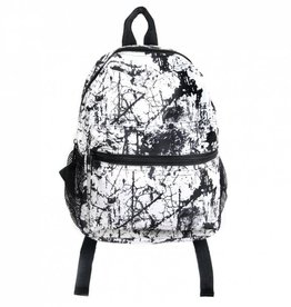 VanPauline Distress Backpack