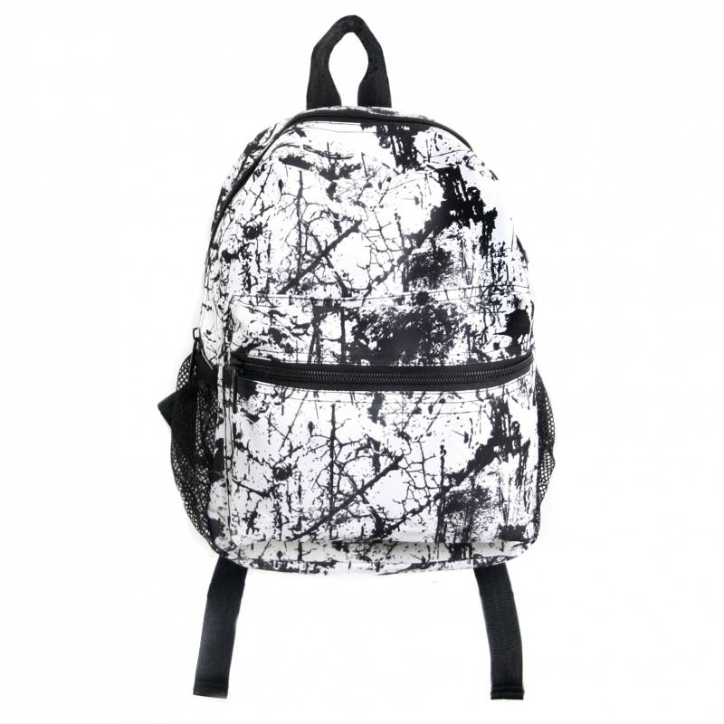 Van Pauline Distress Backpack