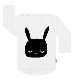 Van Pauline Cute Bunny shirt