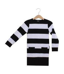 Lucky No. 7 Kleines Bandit-Kleid