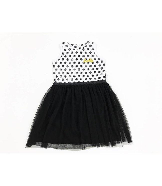 Lucky No. 7 Lucky Dress