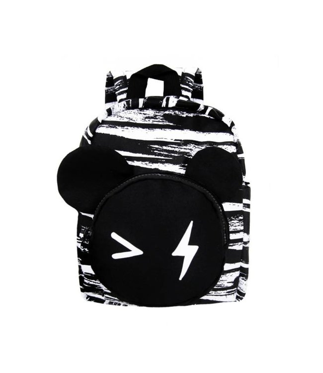 Van Pauline Toddler Backpack Bear Brush
