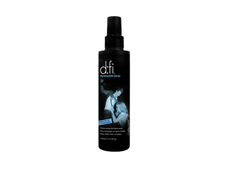 d:fi Reshapable Spray Haarspray 150ml