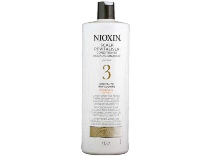Nioxin System 3 Scalp Revitaliser 1000ml
