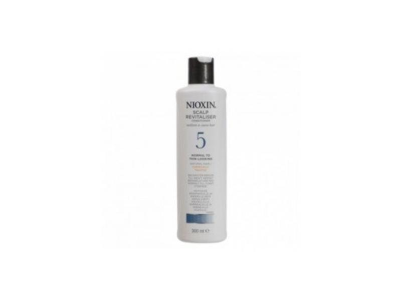 Nioxin System 5 Scalp Revitaliser 300ml