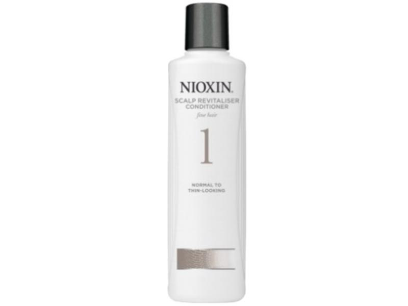 Nioxin System 1 Scalp Revitaliser 300ml