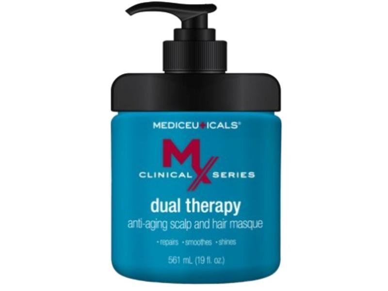 Mediceuticals Dual Therapy Masque 560ml