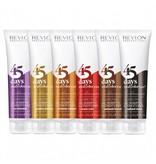 Revlon 45 days Shampoo & Conditioner Radiant Darks 275ml