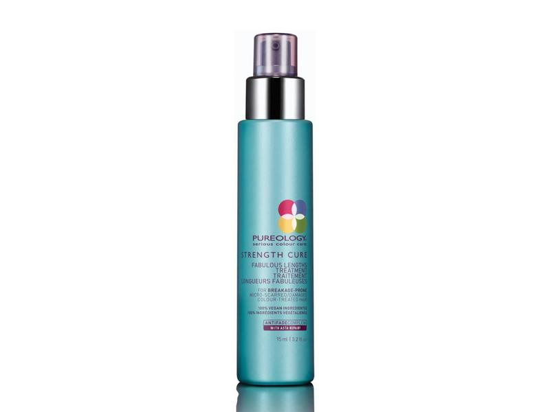 Pureology Strenght Cure Fabulous Lenghts 95ml