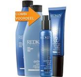 Redken Extreme Shampoo, Conditioner, Primer en Length Sealer voordeelset