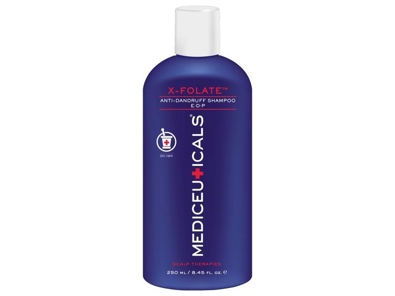 Mediceuticals X-Folate Shampoo