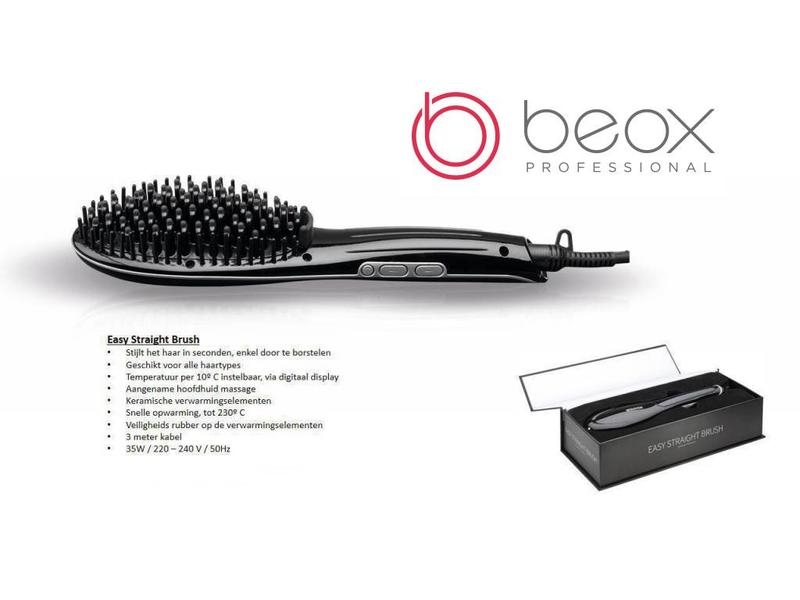 BEOX Easy Straight Brush