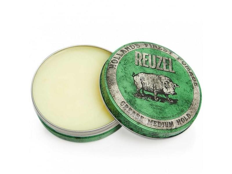 Reuzel Grease Medium Hold 113 gram