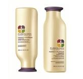 Pureology Perfect 4 Platinum Shampoo en Conditioner Voordeelset