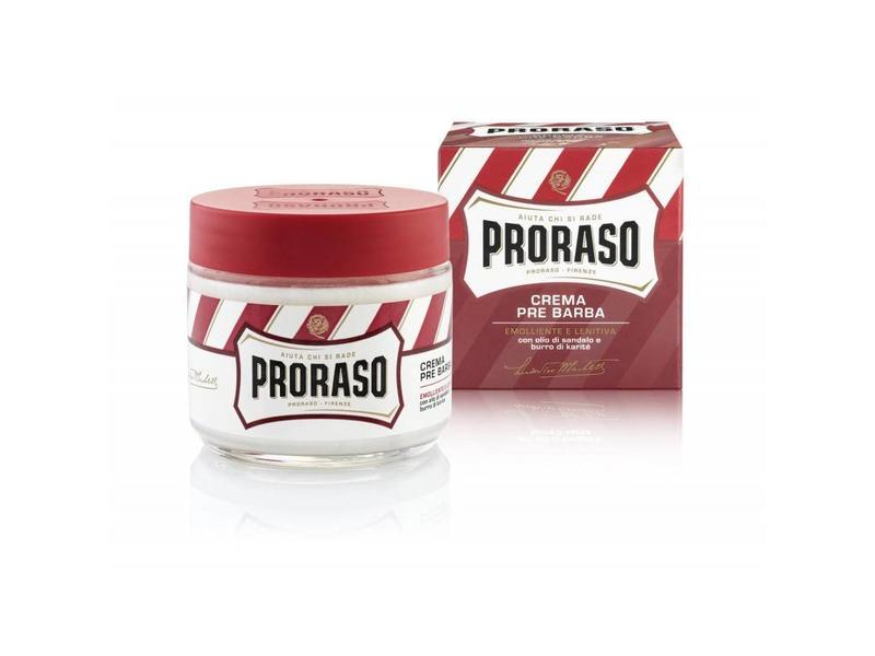 Proraso Pre-Shave Cream Sandalwood 100ml
