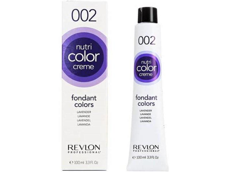 Revlon Nutri Color Creme Fondant Colors 002 Lavender 100ml