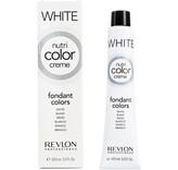 Revlon Nutri Color Creme Fondant Colors 000 White 100ml