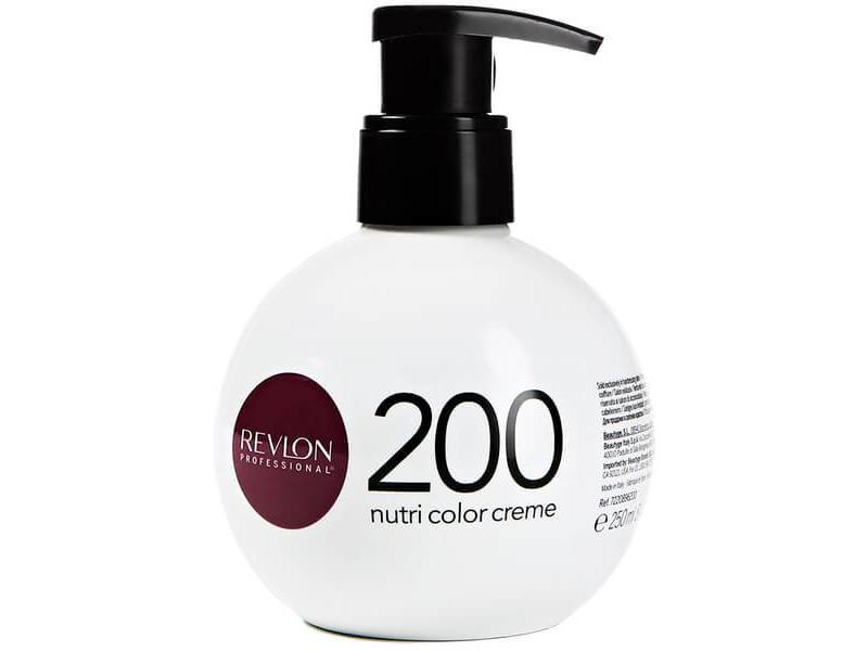 Revlon Nutri Color Creme 200 Violet  250ml
