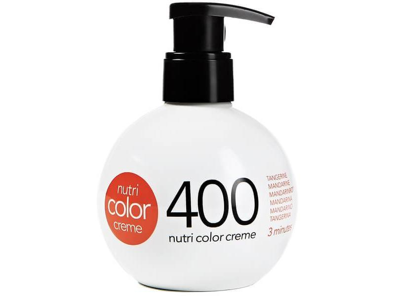 Revlon Nutri Color Creme 400 Tangerine 250ml