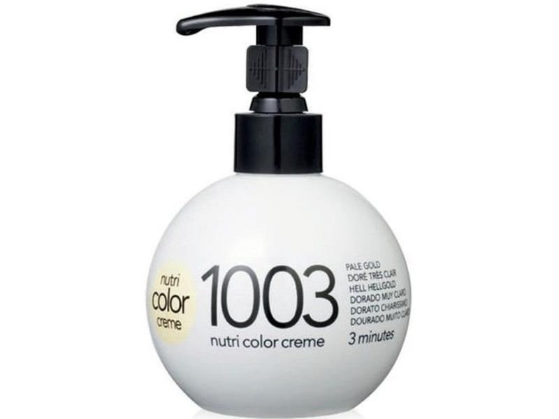 Revlon Nutri Color Creme 1003 Pale Gold 250ml