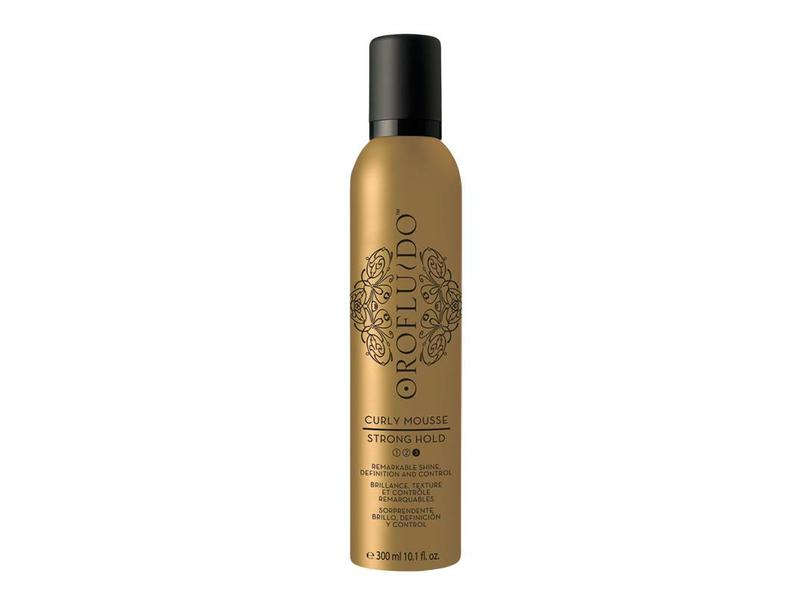 Revlon Orofluido Curly Mousse 300ml