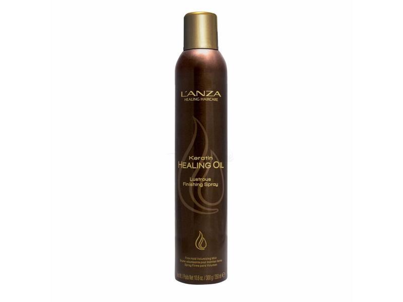 L'ANZA Keratin Healing Oil Finishing Spray 350ml