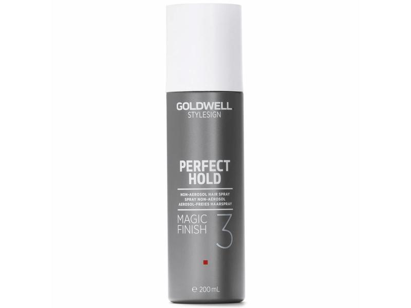 Goldwell Stylesign Perfect Hold Magic Finish Non-aerosol Haarspray 200ml